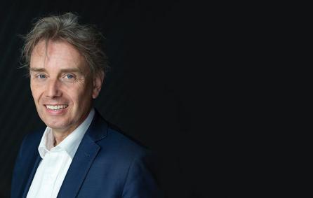 Gemeentesecretaris Johan de Jager