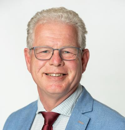 Dirk Jan Knol wethouder foto stephan van leiden sept21