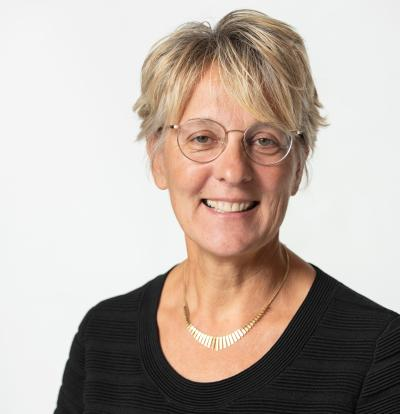 Lizet Keyzers gemeentesecretaris foto stephan van leiden sept 2021